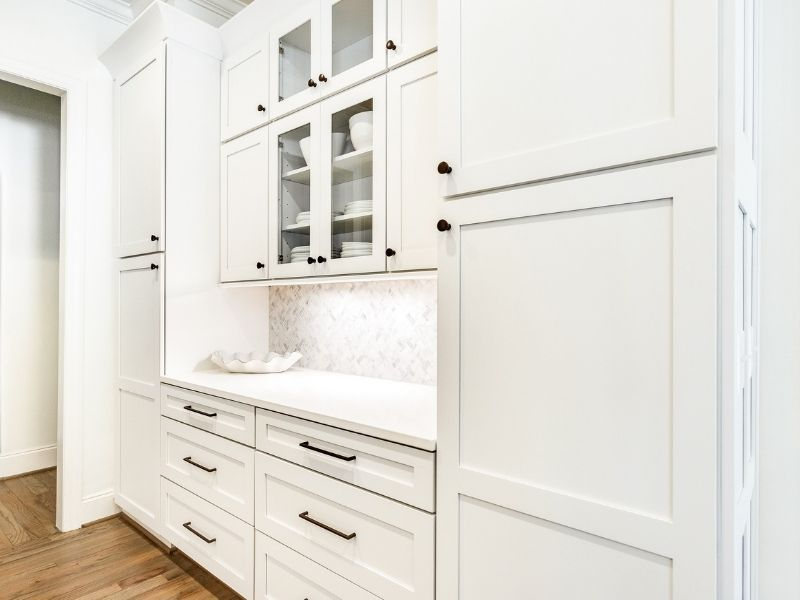 What's Your Cabinetry Style?