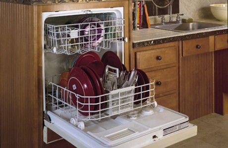 Active Living Dishwasher Cabinet