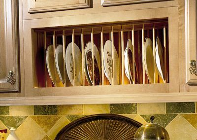 Tableware Storage