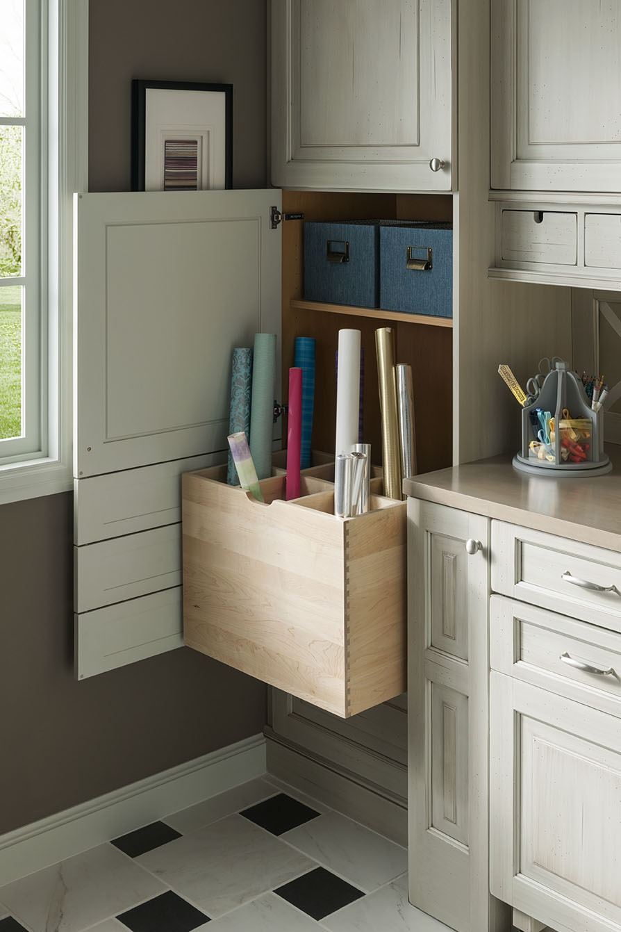 Creative Storage | Cabinet World of PA