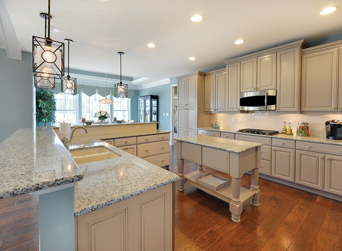 Wellborn Cabinetry | Cabinet World of PA
