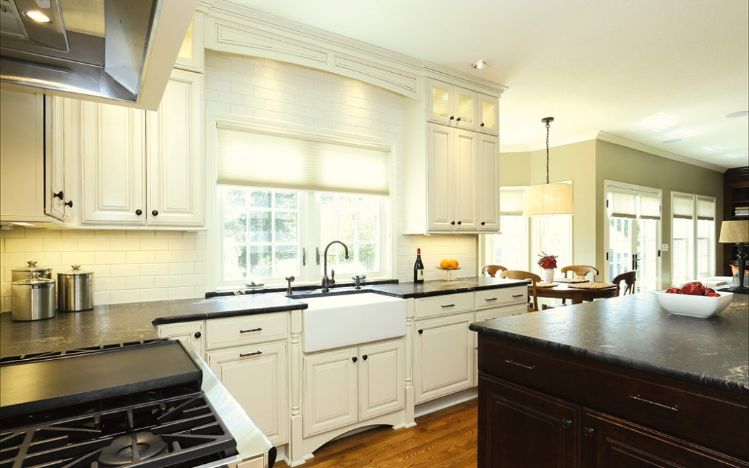 The 7 Best Kitchen Countertop Materials | Cabinet World of PA