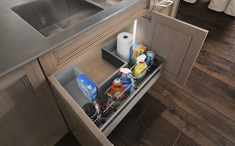 9 Features to Make Your New Kitchen More Efficient