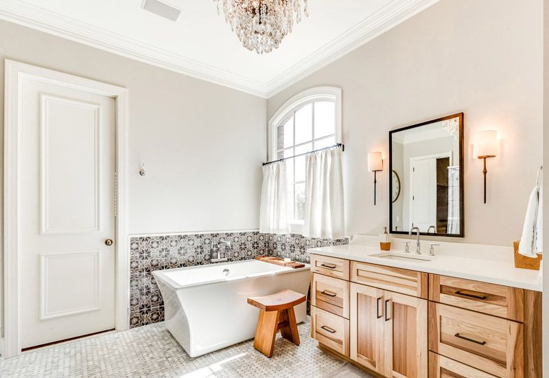 Hottest Trends in Bathroom Design and Décor for 2020