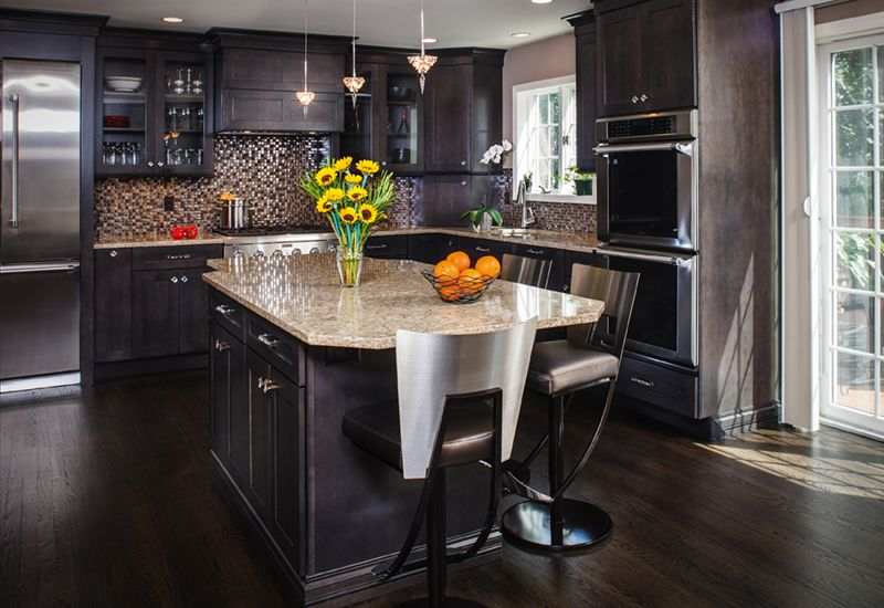 What You Should Know about Kitchen Islands