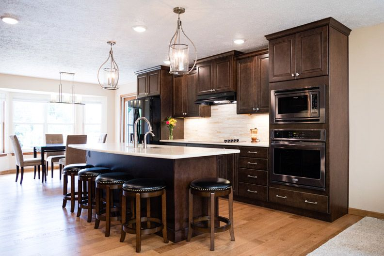 Layout Considerations for Kitchen Design