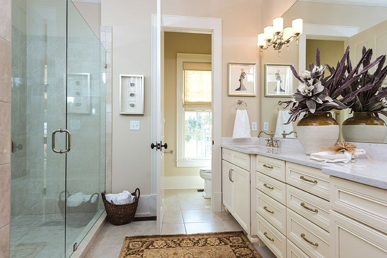 Considerations for the Best Bathroom Layout
