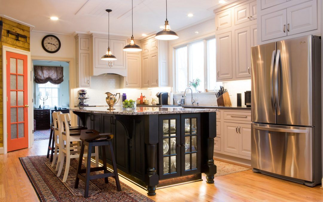 Kitchen Renovations: How to Layer Lighting