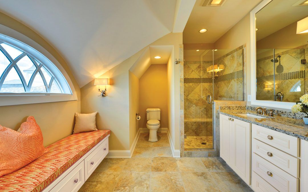 How to Personalize the Lighting in Your Bathroom
