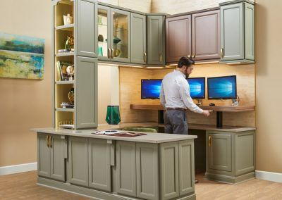 built-in-office-cabinets-computers