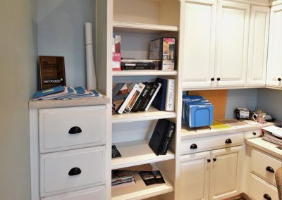 white-office-cabinets
