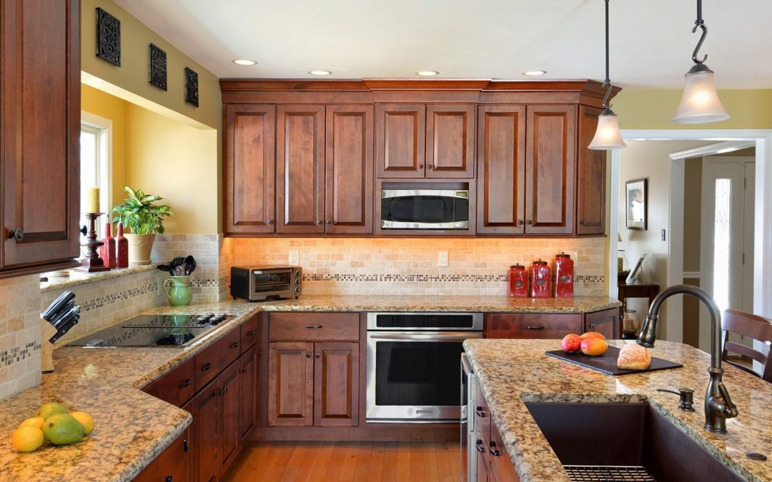 The FAQ's of Kitchen Remodeling