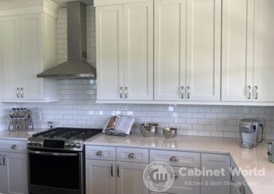 Custom Cabinets Kitchen Design