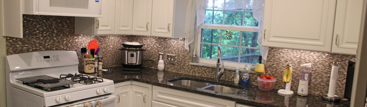 Kitchen Design Wexford Feature Cabinet World Of Pa