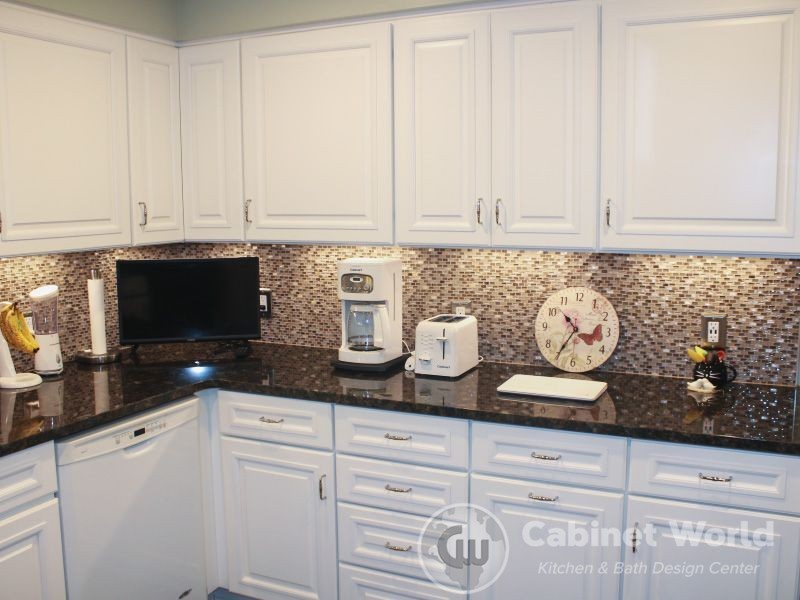 Kitchen Design By Pam In Wexford Cabinet World Of Pa