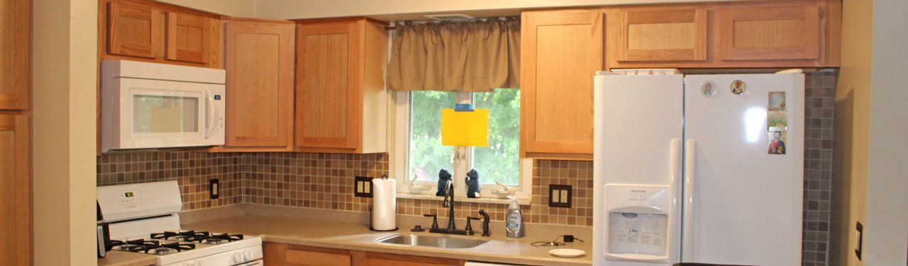 Kitchen Remodel With Oak Cabinetry By Matt Martin Cabinet World Of Pa