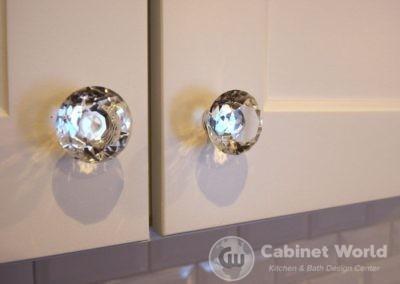 Retro Kitchen Cabinet Pulls