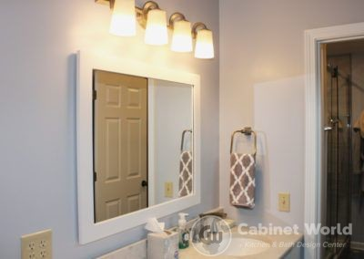 Bath Design in Canonsburg by Mary Ann Rau