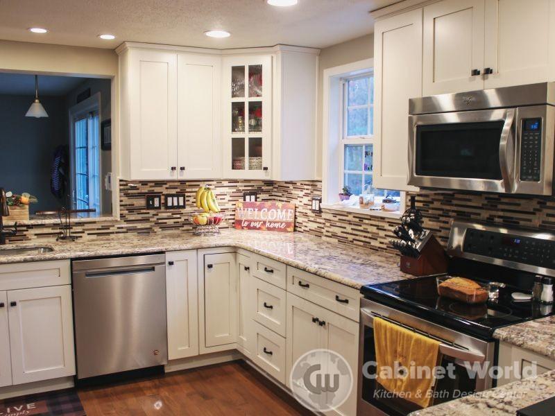 Kitchen Design in Baden by Larry Lucci