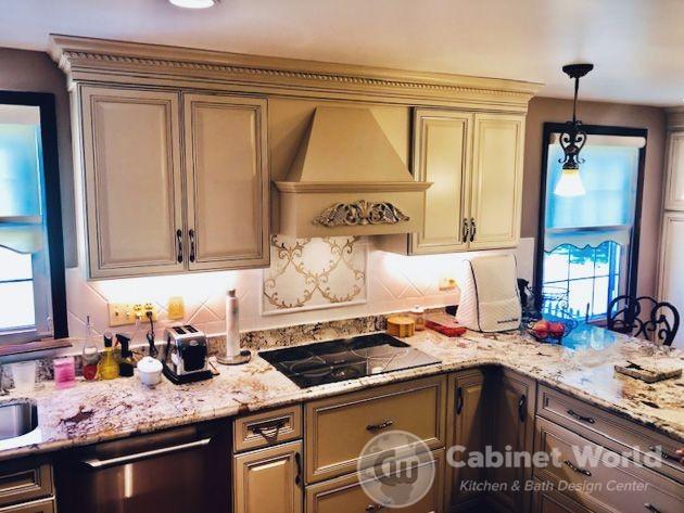 Kitchen Design in Imperial by Matt Martin