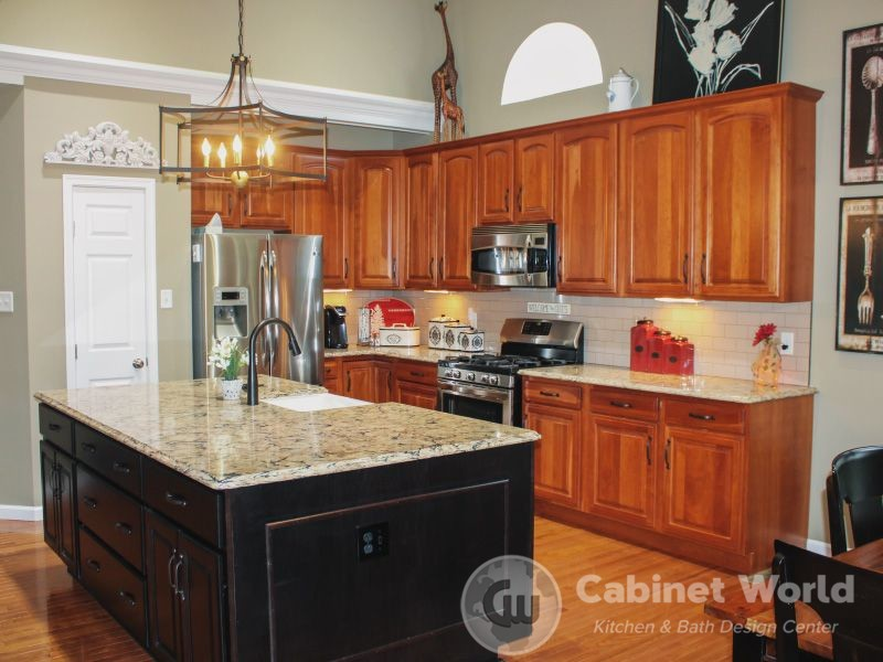 Kitchen Design in Canonsburg by Mary Ann Rau