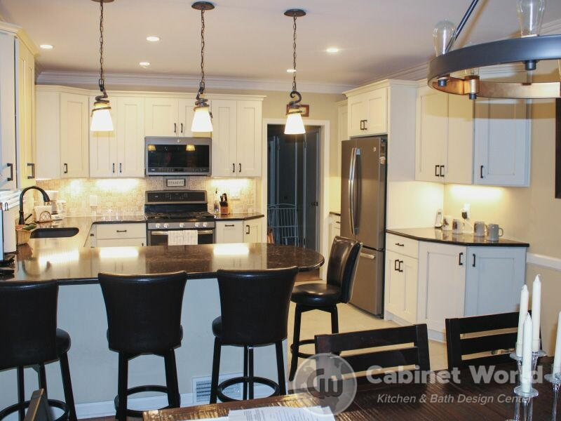 Kitchen Design in Beaver by Bekah Schaff