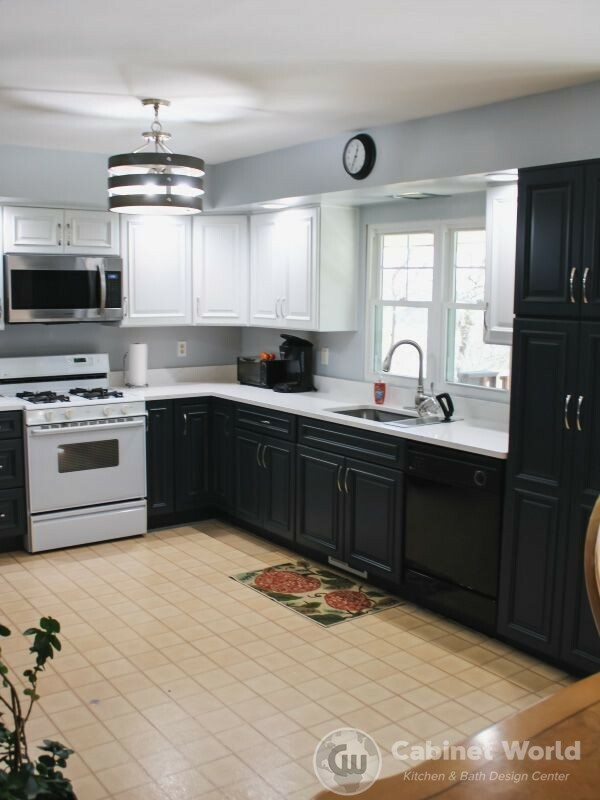 Kitchen Design in Aliquippa by Brian Malone