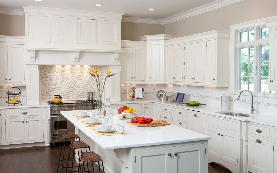 The Best Cabinetry Brands