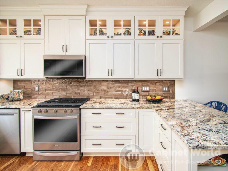 Modern Kitchen Design in Sewickley by Charo Hunt