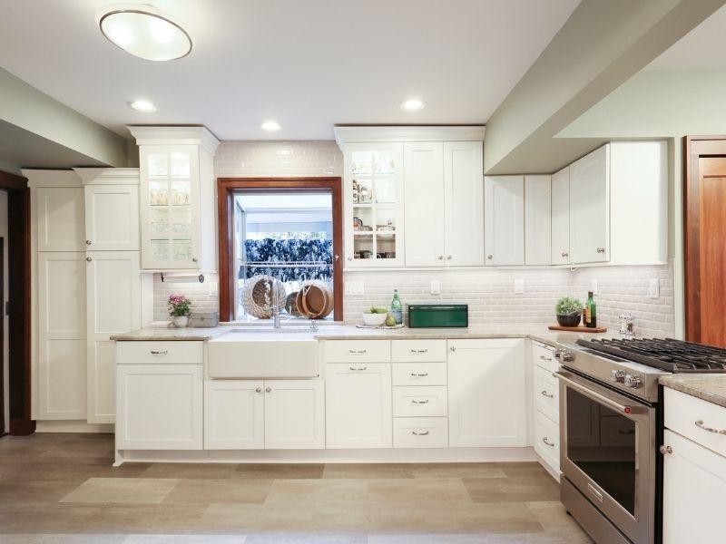 What's Hot in Kitchen Design