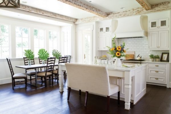 5 Tips to get Your Kitchen Ready for Entertaining