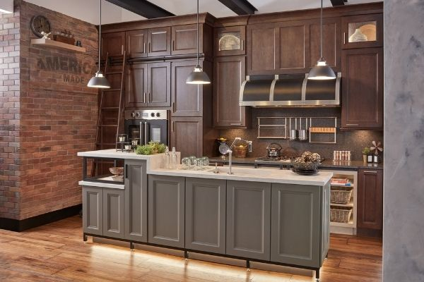 The Best Flooring Kitchen for Your Home