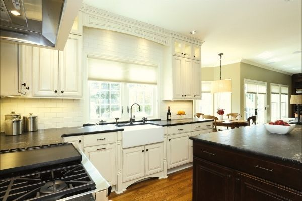 Brighten Your Kitchen with Natural Lighting